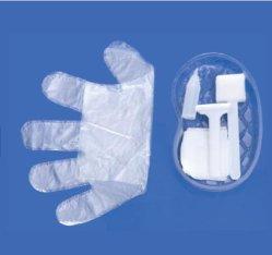 Medizinischer Vorbereitungs-Rasiermesser-Wegwerfinstallationssatz