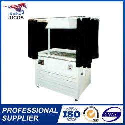 Faible prix de l'exposition de la machine pour l'estampage à chaud