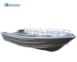 5,2 m Nouveau design en aluminium 17FT bateau de course