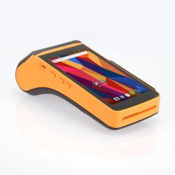 Ts-P20L goedkoop POS van het Kasregister Systeem Androïde Mobiele Restaurat allen in Één EindHardware
