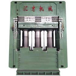 Lange Lebensdauer-hydraulische Presse für Gummi