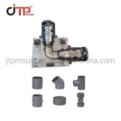 Haut de la qualité de la Chine Taizhou fournisseur prix bon marché PPR PVC 90 degré 45 Degré d'injection plastique du tuyau de raccord de l'eau de moules
