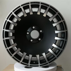Nuove rotelle di alluminio della lega della replica dell'automobile 5*112 del benz 18*8.5j