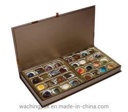 Luxe Chocolade bewaardoos Chocolade verpakking Cookies verpakking Met plastic lade