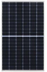 ¿Cuánto es el precio del mercado de 72pcs Half-Chip paneles solares?