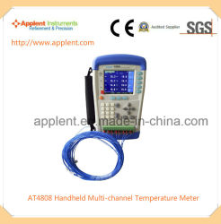Водонепроницаемый цифровой термометр min Max (В4808)