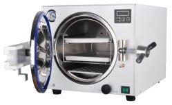 Tand steriliseer apparatuur Autoclaaf de Op hoge temperatuur van de Klasse N 18L