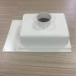 ABS /PS /PP Kunststoffteile Vakuumverformung / Thermoformverfahren Vakuumverformung Kunststoff
