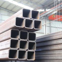 Tubi d'acciaio galvanizzati del quadrato delle sezioni per strutturale