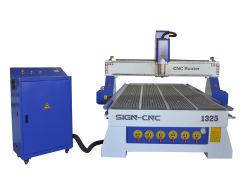 切断および彫版MDFのための木製CNCのルーター機械1325/1530/2030/2040木工業機械装置PVC