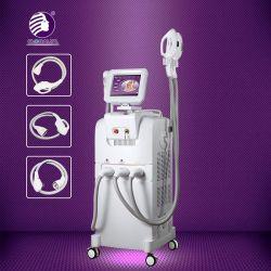 L'Épilation Laser / IPL SHR de la machine de beauté