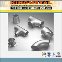 ASTM A403 SS300 Series Forjados Acessórios para Tubos de Aço Sem Costura