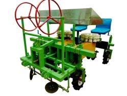 La plantation de transplanter de légumes pour le tabac, de poivre, l'oignon, chou etc