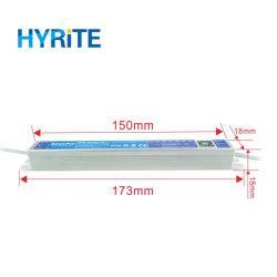 20W 초박형 긴 크기 LED 스위칭 전원 공급 장치 변압기