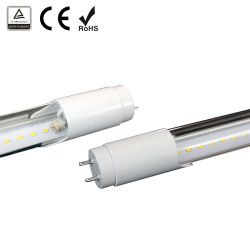 0.6m Ce TUV Approved Gl LED T8 Tube 9W 130lm/W Natural White Retrofit Energy - besparing