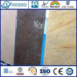 Камень Onebond Сотовая панель для интерьера