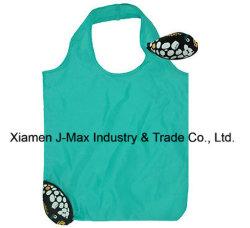 حقيبة تسوق هدايا قابلة للطي، نمط السمك الحيواني، العرض الترويجي، قابل لإعادة الاستخدام، خفيف الوزن، حقائب البقالة والأكسسوارات والديكور في متناول اليد