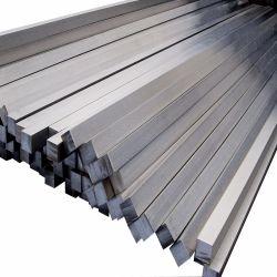 Barra d'acciaio quadrata laminata a caldo di rendimento elevato