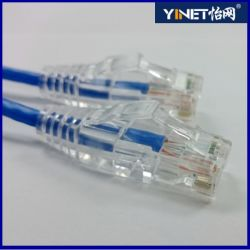 Câble Ethernet LAN haute vitesse CAT6 RJ45 Câble réseau 1m / 1.5m / 2m / 3m / 5m pour commutateur de routeur Ordinateur portable