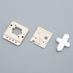 Lavorazione CNC lavorazione di precisione Nylon plastica fibra di carbonio parti di ricambio