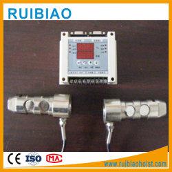 Protecteur de surcharge /limiteur de charge pour la construction d'un palan