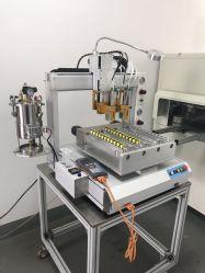 고정확도 산업 사용 유도자 접착제 분배기 Machine
