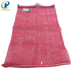 Crochet sac Mesh pour les fruits d'usine de rouleau