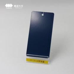 Kleber-/Epoxidharz-/Epoxid-Polyester-elektrostatische Spray-China-Puder-Beschichtung