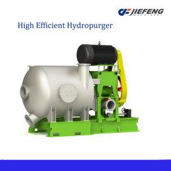 Hydropurger de alta eficiencia para la fabricación de papel