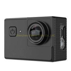 WiFi, GPS를 가진 DV 사진기가 접촉 스크린, 4K를 가진 실제적인 4K 활동 사진기에 의하여