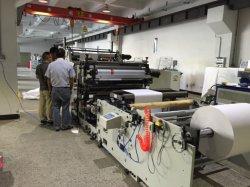 La impresión flexográfica y de la máquina Ccy Die-Cutting1080/4-a