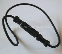 ロープBuckle/OEMのプラスチックバックルかバンジーコード