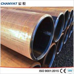 Carbono sem costura e Tubo de Aço de baixa temperatura e o tubo