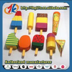 Смешные пластиковые играть мороженое/Lolly установить для детей