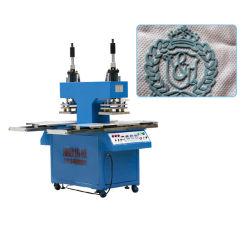 Vêtements de caoutchouc mince de transfert de chaleur d'encre textile Étiquette de silicone liquide