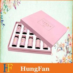 方法デザイン装飾的な香水の包装のボール紙のペーパーギフト用の箱