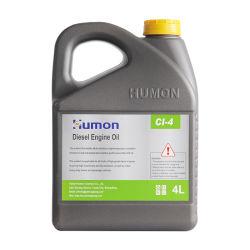 CD-5 série d'huile pour moteur Diesel lubrifiants 15W40 20W50