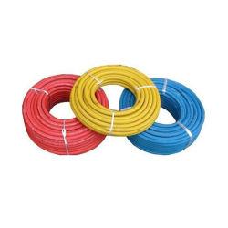Le tissage de fibres de haute résistance à l'Acétylène flexible de soudure industrielle de propane Twin