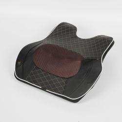 Домашняя Car регулировки поясничного подпора в задней части шеи тепла плечо шиатсу массажер подушка
