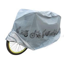 Het Cirkelen van de fiets Dekking van de Regen van de Dekking de Anti Stofdichte