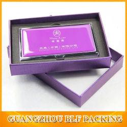 Свадебные приглашения картонной коробки (BLF-GB436)