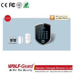 تنبيه بورولار الخاص بالمكتب المنزلي 3G+PSTN+WiFi مع معرف جهة الاتصال