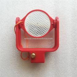Leica наклон отражатель призмы для строительства туннелей