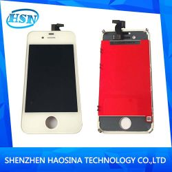Originele New Phone LCD Screen voor iPhone 4/4s met Highquality en Factory Price