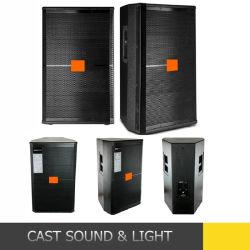 専門家Srx715 15inchの段階の拡声器の可聴周波スピーカーボックス