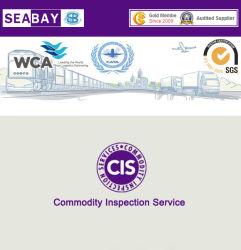 Certificación de origen, la fumigación, Ciq
