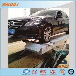 Гидравлический Автомобильный подъемник для магазина шин