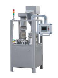 Njp 자동적인 반 자동 분말 펠릿 액체 캡슐 충전물 기계