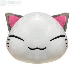 Furyu Nemuneko Neko Sleepy Cat Peluches Doll Anime Cojín para decoración