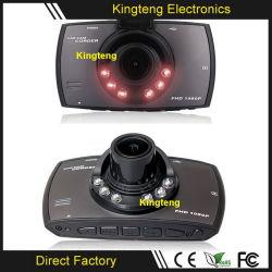 Full HD 1080P 2.7 LCD macchina DVR Dash Camera Crash Registratore HDMI con visione notturna e sensore G Cam